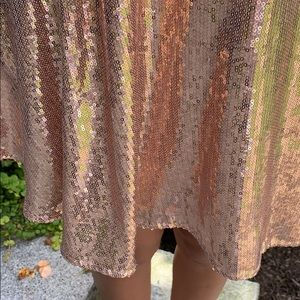 Free People Dresses - FREE PEOPLE SEQUIN DRESS
